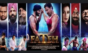 Fateh Punjabi Movie