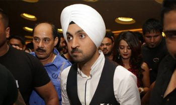 Singer Diljit Dosanjh spokes truth behind the voting