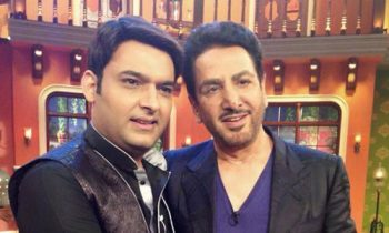 Gurdas Maan Will be on Comedy Nights with Kapil