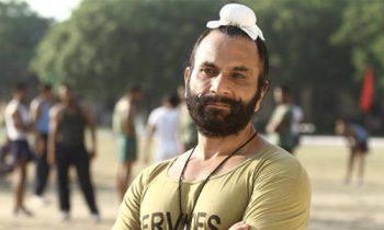 """Pawan Malhotra in """"Punjab 1984"""""""