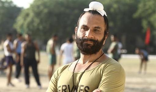 Pawan Malhotra in Punjab 1984