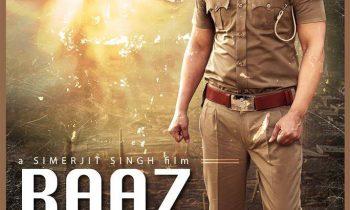 Baaz Movie Poster
