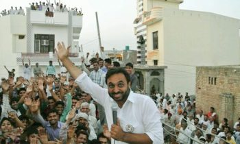 Bhagwant Mann' s excellent Victory in Lok Sabha Polls: Pollywood Reactions