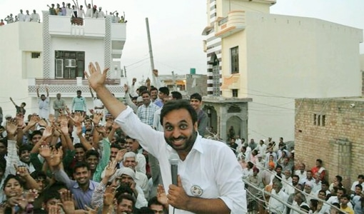 Bhagwant Maan Victory in Elections