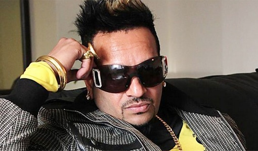 Punjab's Govt is not responsible for drugs - Jazzy B