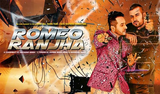 Romeo Ranjha Movie Review