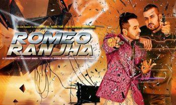 Romeo Ranjha Movie Review
