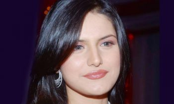 Why Zarine Khan was not present in JJB success party??