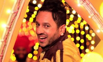 Punjabi Film Industry Consolded on Jazzy B 's Father 's Death