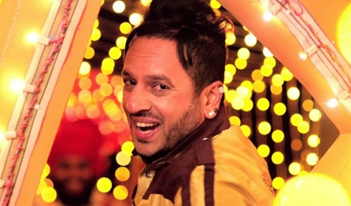 Bad News for Jazzy B