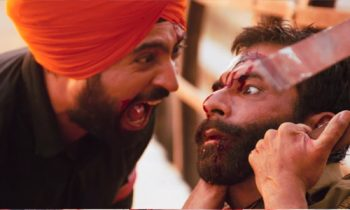 When Diljit thought he would never be able to sing a song!