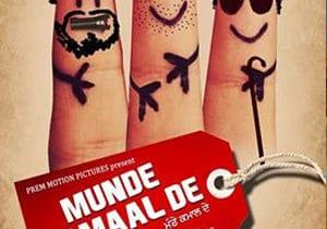 Munde Kamaal De Movie Poster