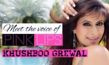 Khushboo Grewal