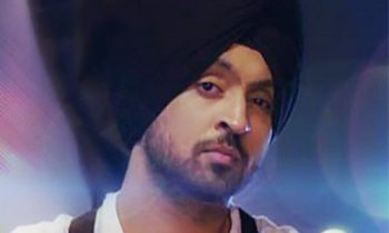 Meet with New Patner of Diljit Dosanjh.