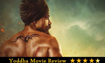 First Day Yoddha Review