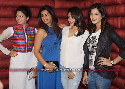 Music Launch of Happy Go Lucky