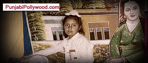 Diljit Childhood Photos 07
