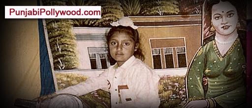 Diljit Childhood Photos 07
