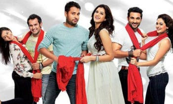 Happy Go Lucky Movie Review