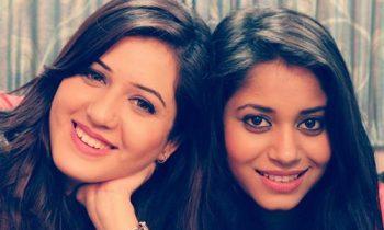 Isha Rikhi & Shiwani Saini