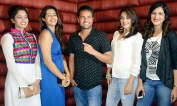 Punjabi Movie Happy Go Lucky Movie Music Releasing