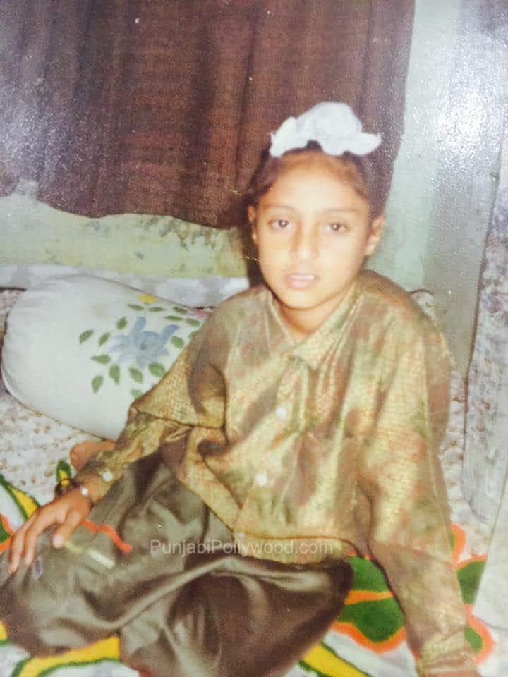 diljit-dosanjh-childhood-pics