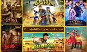 Flashback 2014: 60 Punjabi movies released in 2014