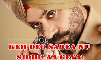 Baaz Movie Dialogues