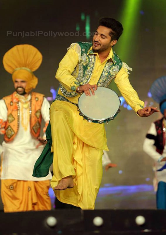 Jassi Gill Performance
