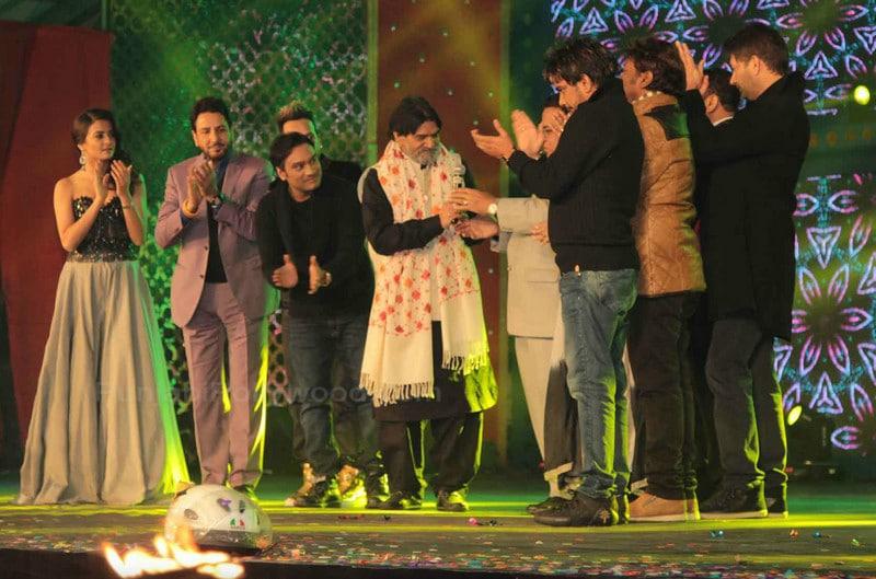 Mirchi Award Punjabi