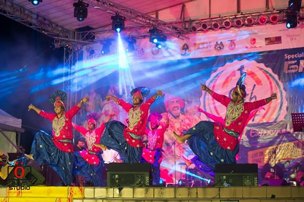 Malaysia Sikh Fest