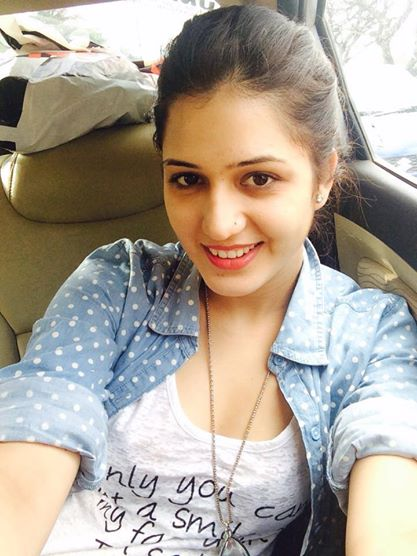 Isha Rikhi Selfies Collection