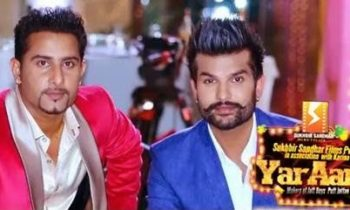 A still from Yaarana Movie
