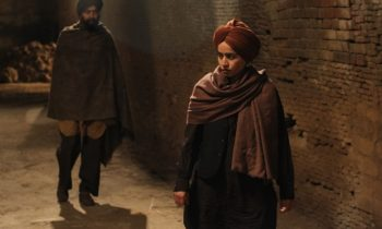Qisaa Movie Review