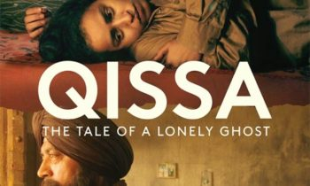 Qisaa Movie Poster