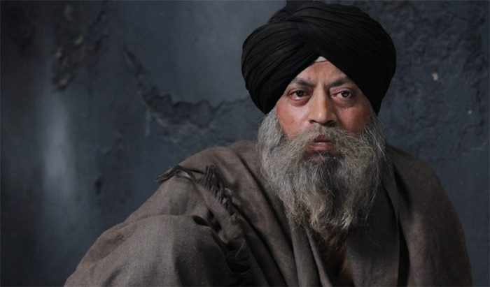 Irrfan Khan in Qissa Movie