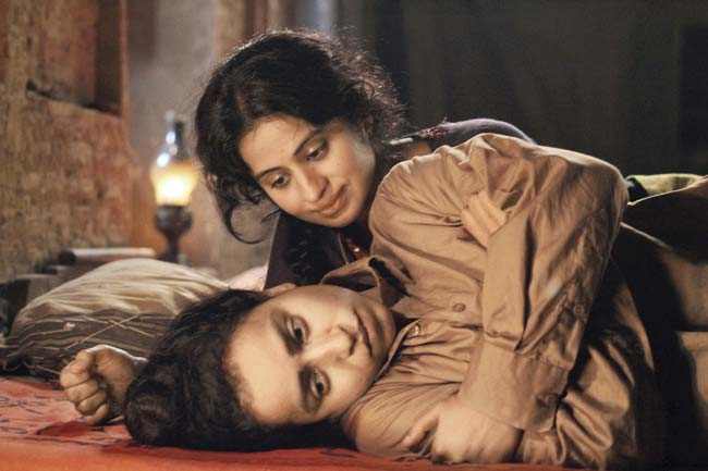 Qissa Punjabi Movie