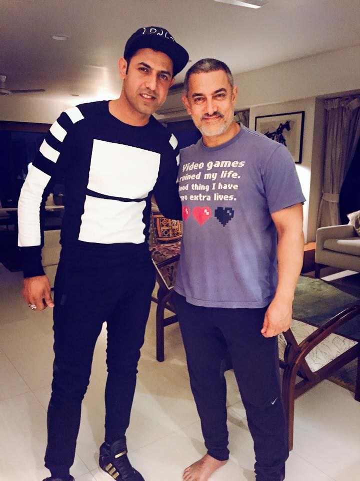 After Faraar Gippy Grewal'-s Next Punjabi Movie '-Kaptaan ...