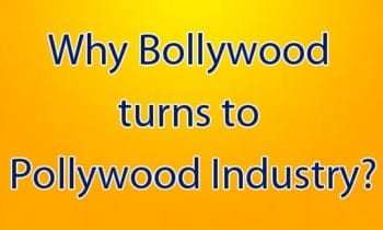 articlebollywood turns to pollywood industry