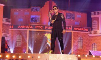 Best Moments of Ptc Film Award 2015