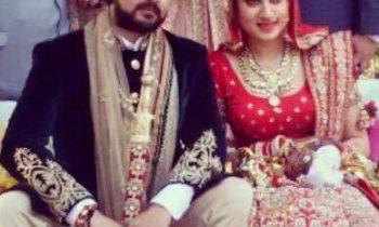 Pooja Tandon Marriage Pic