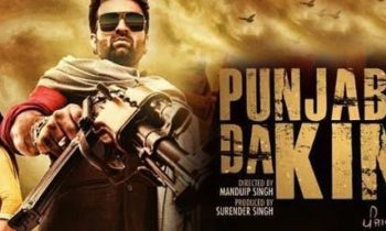 Movie Review of Punjabian Da King