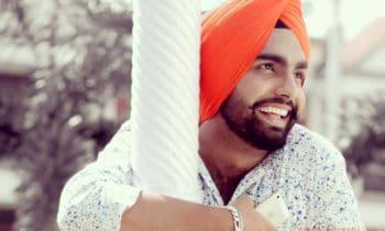 Ammy Virk all set for his new Punjabi movie with Aditi Sharma