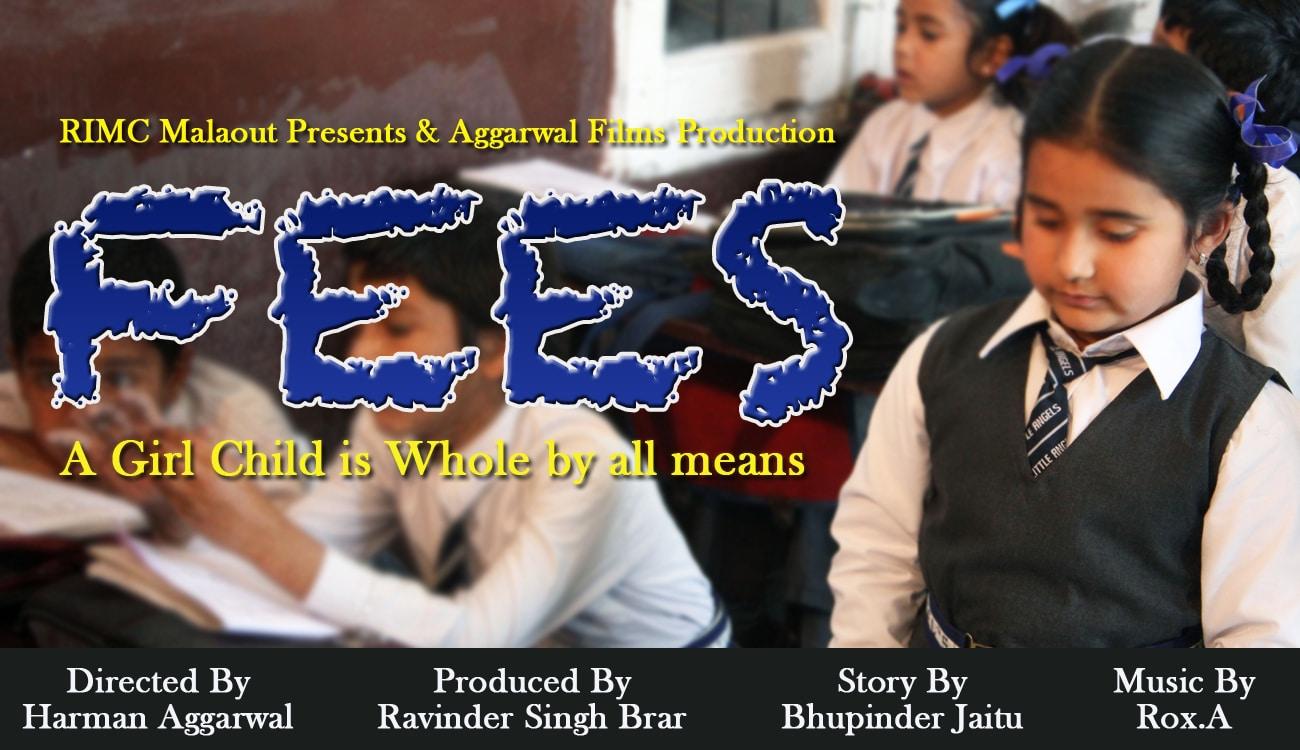 FEES - A Hindi Short Film