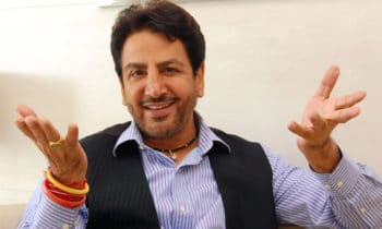 Gurdas Mann nominated Yuvraj and 3 more stars for his Anti-Drug Campaign