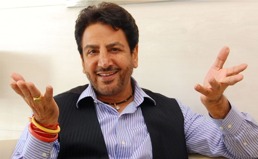 Gurdas Maan Against Drugs