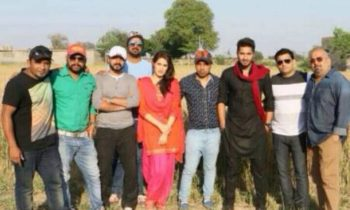 New Movie of Jassi Gill Shooting Start