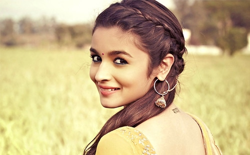 Alia Role in Udta Punjab