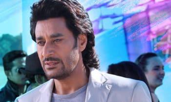 Harbhajan Mann in Gadaar