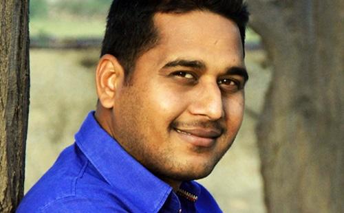 Harman Aggarwal